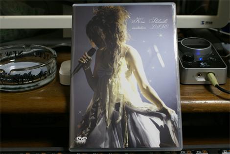 柴咲コウinvitation LIVE DVD